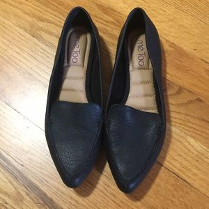 Me Too Loafers - Black size 6.5